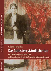 """Lesung aus """"Das Selbstverständliche tun"""" von Maria Prieler-Woldan in Aichach-Friedberg @ Evang. Pfarrzentrum Aichach"""